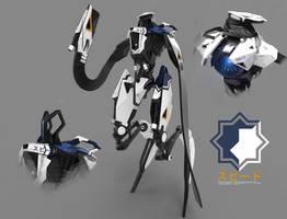 Robots concept by Denstarsk8