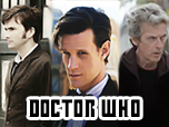 Doctor who Poster by sonickthecat