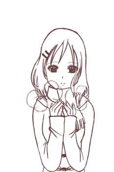 Byosoku 5 Centimeters: Akari