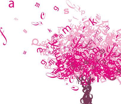 Typo tree
