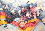 Festival of souls by Doringota