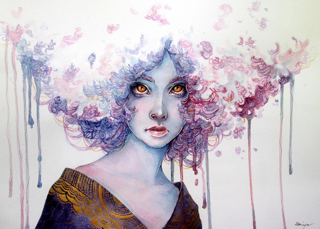 Blossom by Doringota