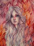 Ivy by Doringota