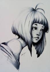 Sketchbook 01.01.17 by Doringota