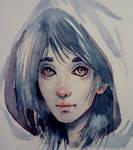 watercolour sketchbook 19.05.17