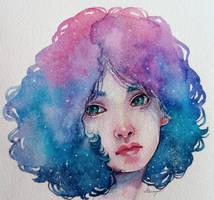 watercolour sketchbook 25.05.17
