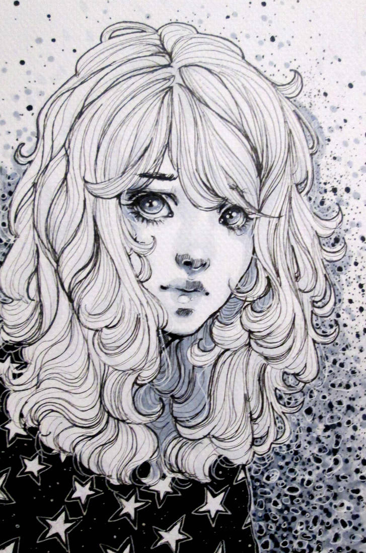 Sketchbook 18.07.17 by Doringota