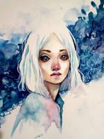 watercolour sketchbook 25.02 by Doringota