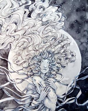 Serenity  by Doringota