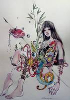 Disintegration by Doringota