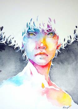 Watercolor 31/1