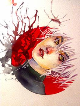 watercolor sketchbook 12.07