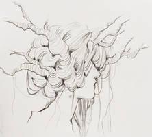 Five minute sketch