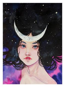 Moon 2021