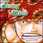 Zorro Strong World Avatar by AbbyGuard