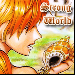 Nami Strong World Avatar by AbbyGuard