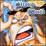 Franky Strong World Avatar by AbbyGuard