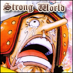 Lysop Strong World Avatar by AbbyGuard