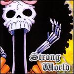 Brook Strong World Avatar by AbbyGuard