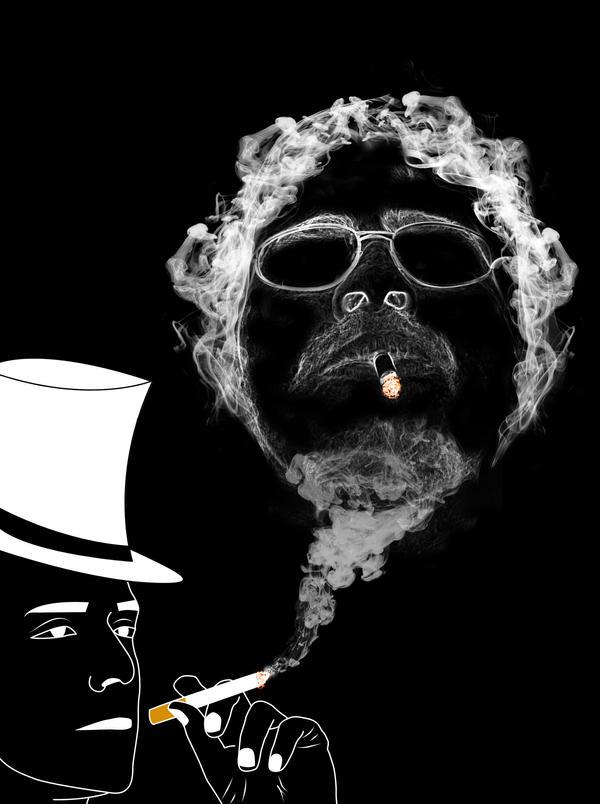 Smoke by boomovies