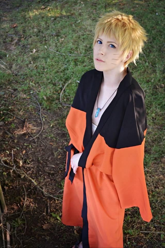Naruto - Broken youth by Figgarow