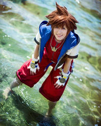 Our hearts will blend -KH1