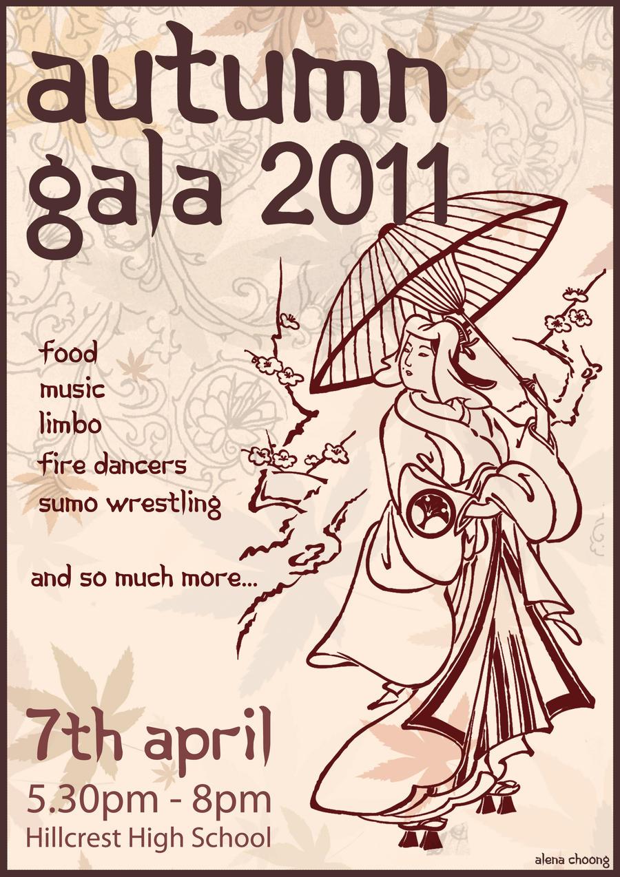 Autumn Gala 2011