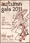 Autumn Gala 2011 by leeeennyy