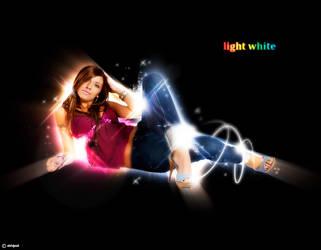 light-white -_- by abhijeet