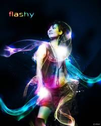 -_- FLASHy -_-_ by abhijeet