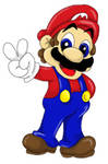 Super Mario 128 Collaboration