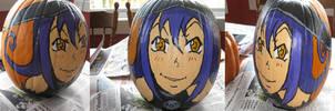 Blair Pumpkin