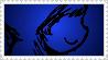 Gekkou to Kuro - Girl - Stamp by XxDoMo-TaNxX