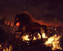 Elemental - Fire