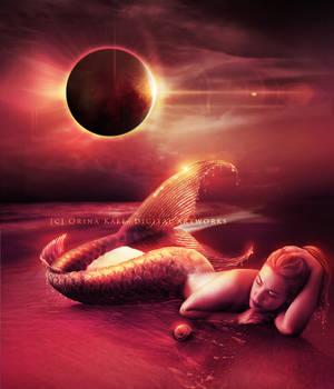 Sleeping Sun by artorifreedom