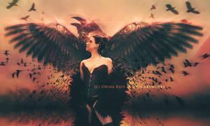 Ravenheart by artorifreedom