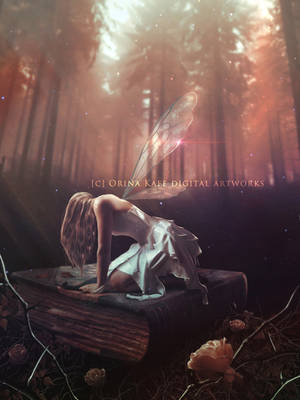 Fairytale untold by artorifreedom