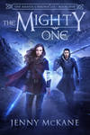 The Mighty One _ Book Cover