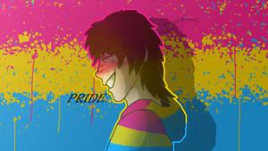 PRIDE.