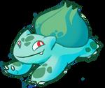 001 - Bulbasaur