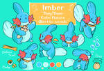 Imber Reference Sheet