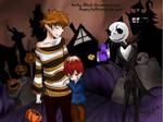 KHR halloween trick....