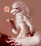 The Loving demon