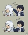 Wait Altair