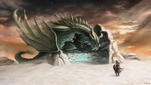 The Elder Scrolls : Skyrim Fanart