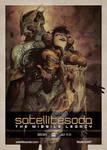 SatelliteSoda SDCC 2013 Poster