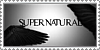 Free Supernatural stamp by snowmarite
