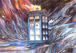 Can I have a Tardis?