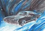 Chevy Impala 1967