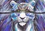 Tiger of Destiny
